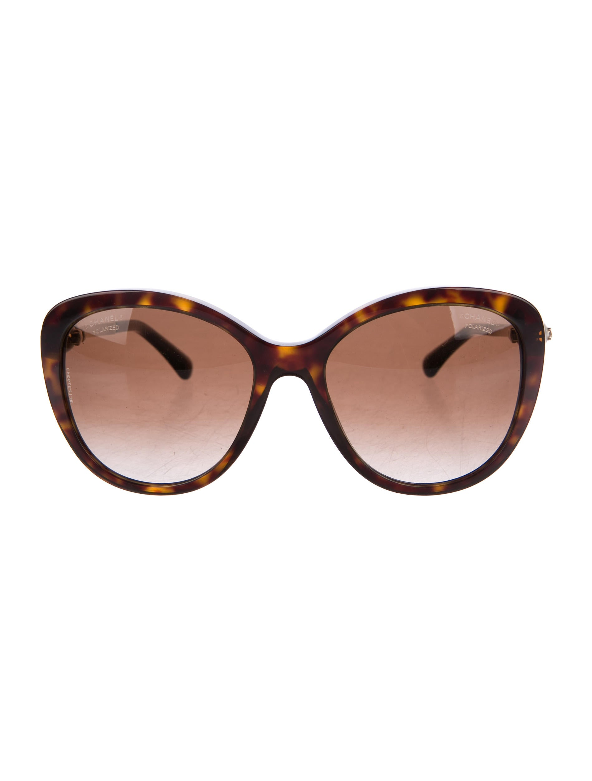 1aac2d0c192 Chanel Butterfly Eyeglasses - Bitterroot Public Library