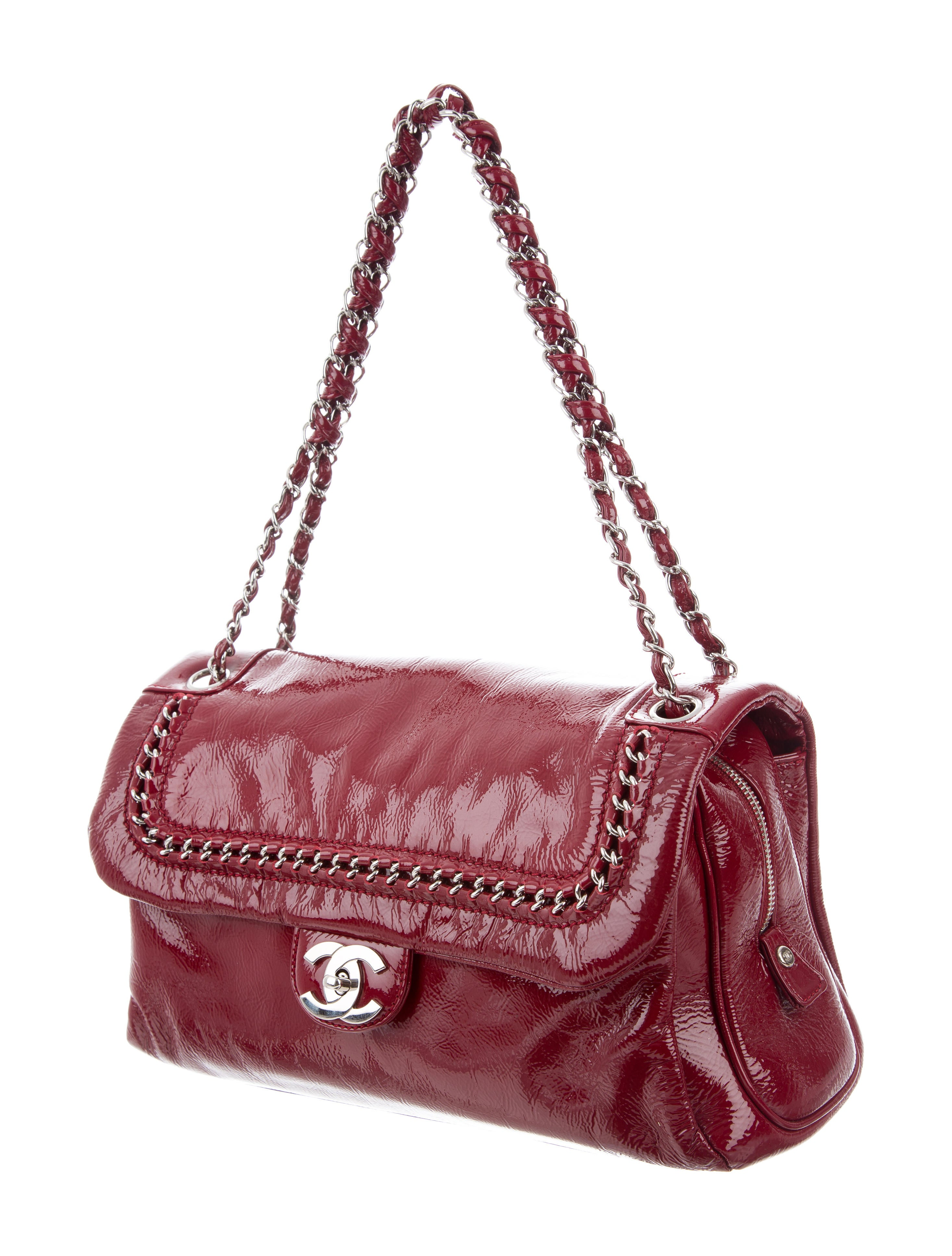 ff8500d3fef2 Chanel Modern Chain Flap Bag | Stanford Center for Opportunity ...