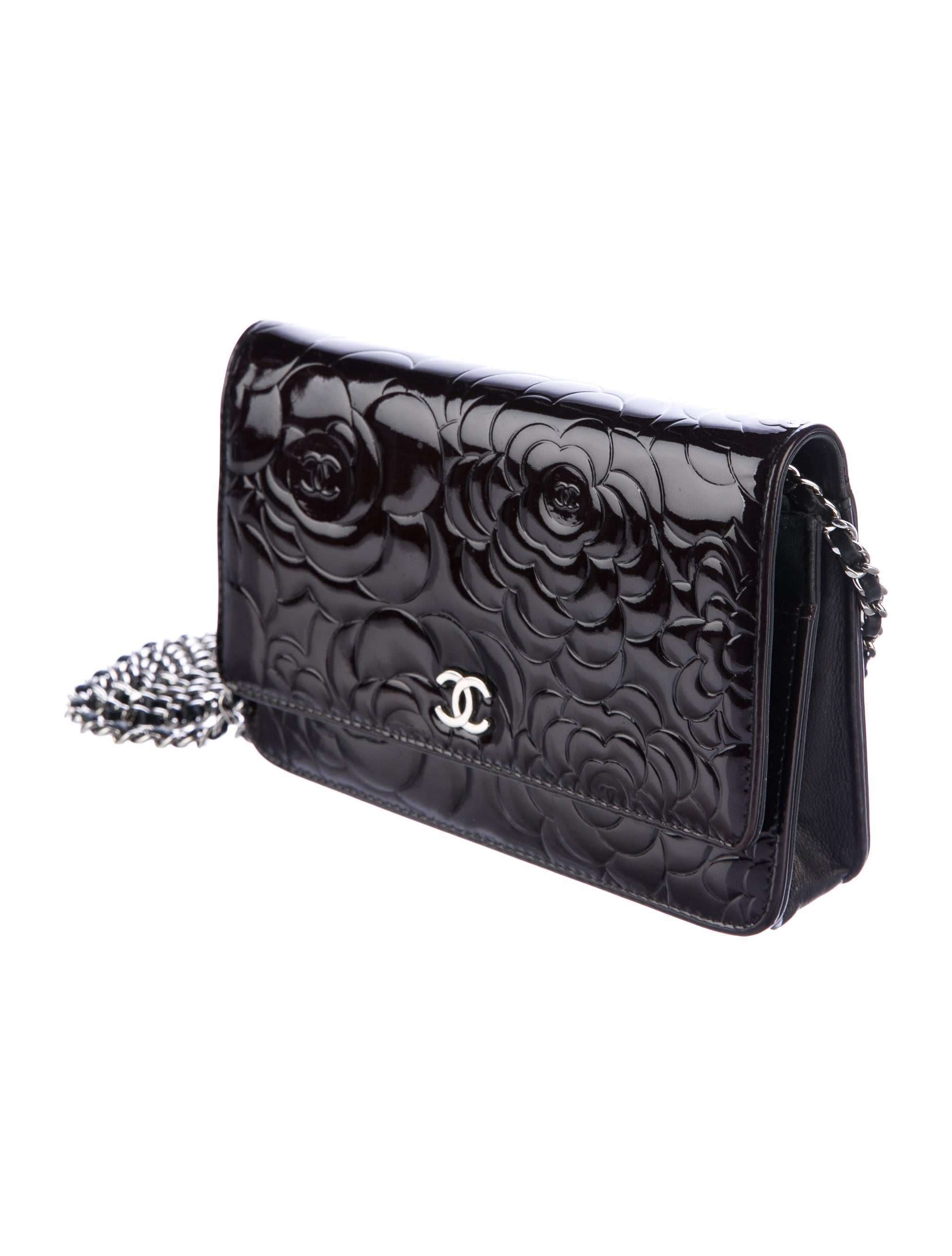 a6740d6fba1dfa Chanel Camellia Wallet On Chain | Stanford Center for Opportunity ...