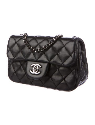 b6e7a11972aa Chanel Classic Flap Bag New Mini | Stanford Center for Opportunity ...