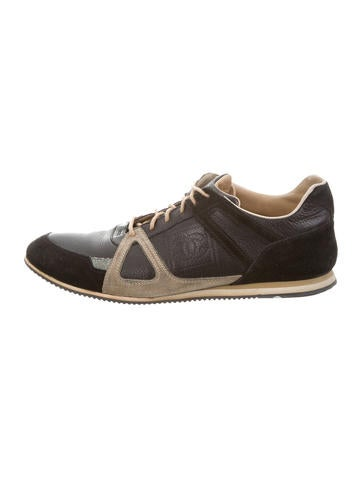 chanel sport trainer sneakers shoes cha194572 the