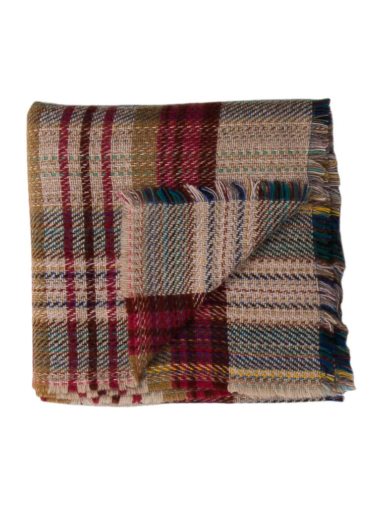 HollyHOME Throw Blanket Plaid Stripe Knitting 60x70 Inches Luxury Soft Microfiber All Season Blanket with Tassels, Ideal for Bed or Couch, Green. by HollyHOME. $ $ 18 99 Prime. Only 7 left in stock - order soon. FREE Shipping on eligible orders. out of 5 stars See Size & Color Options.