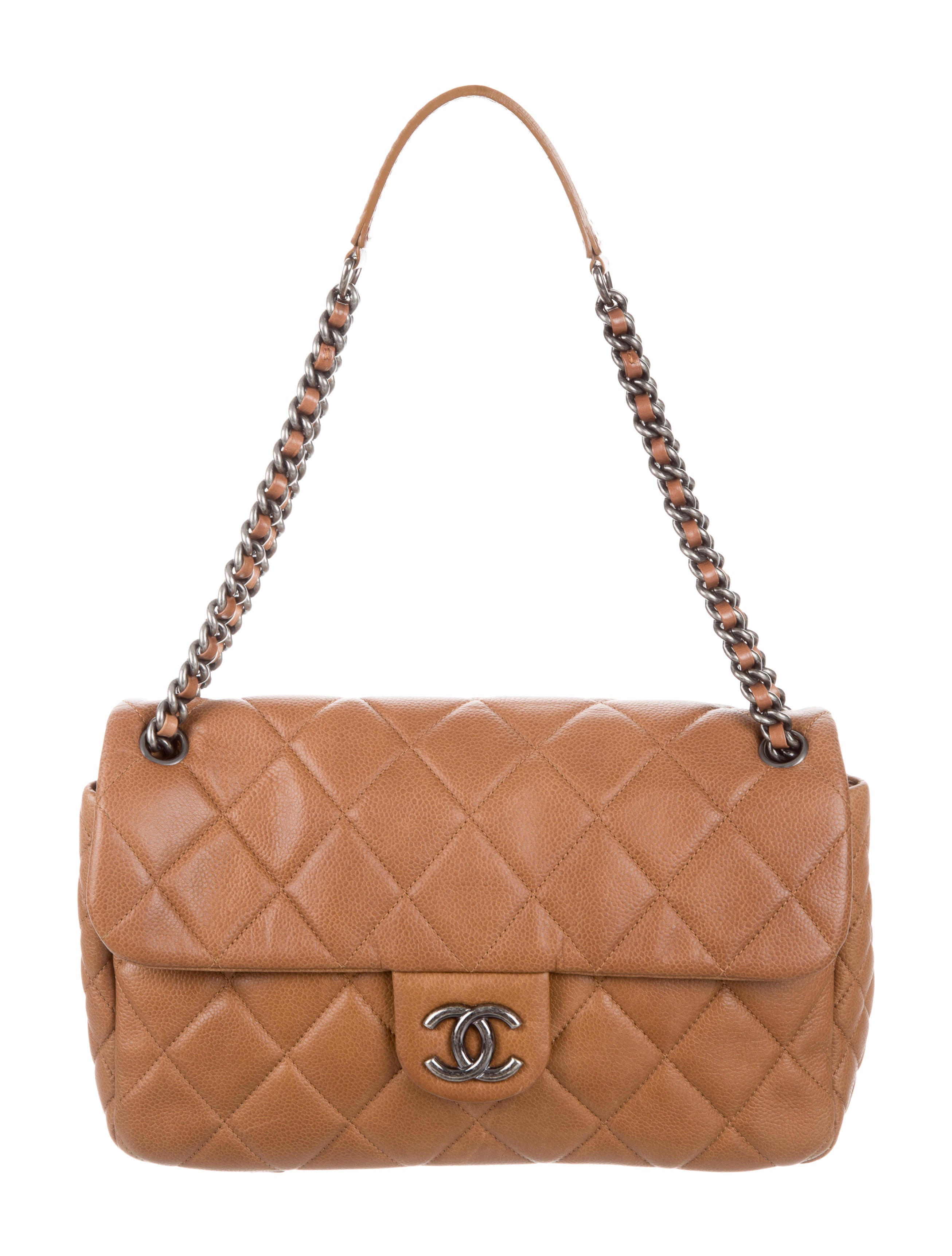 Chanel Coco Casual Flap Bag - Handbags - CHA196407 | The ...