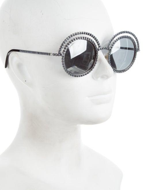 666ca5094a Chanel Runway Pearl Sunglasses - Accessories - CHA196804