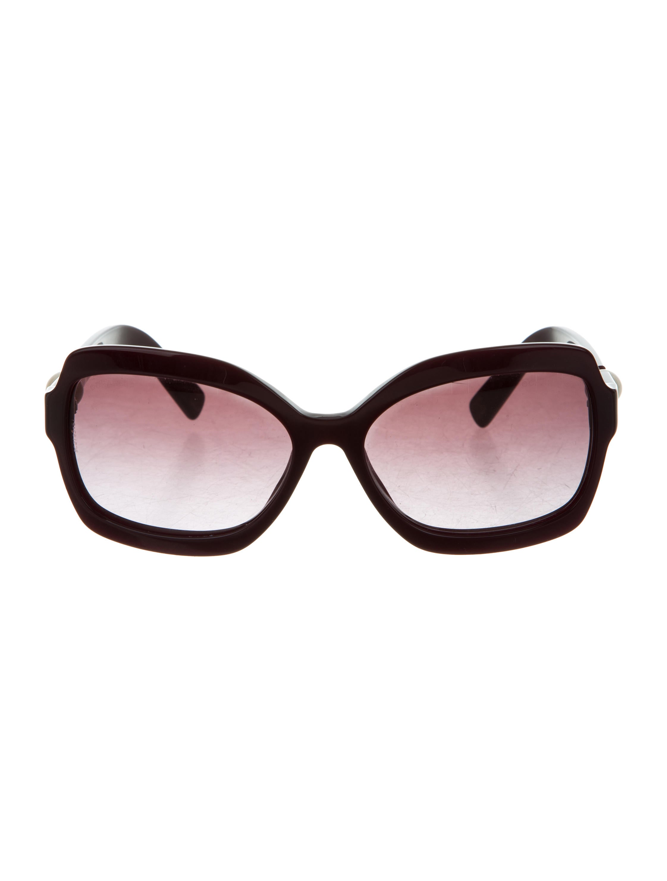 19d205dd3a4 Chanel Sunglasses Collection Perle