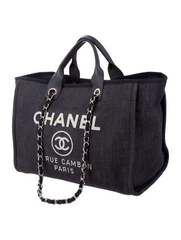 aa3a09154895 Chanel Deauville Tote Price 2017 | Stanford Center for Opportunity ...