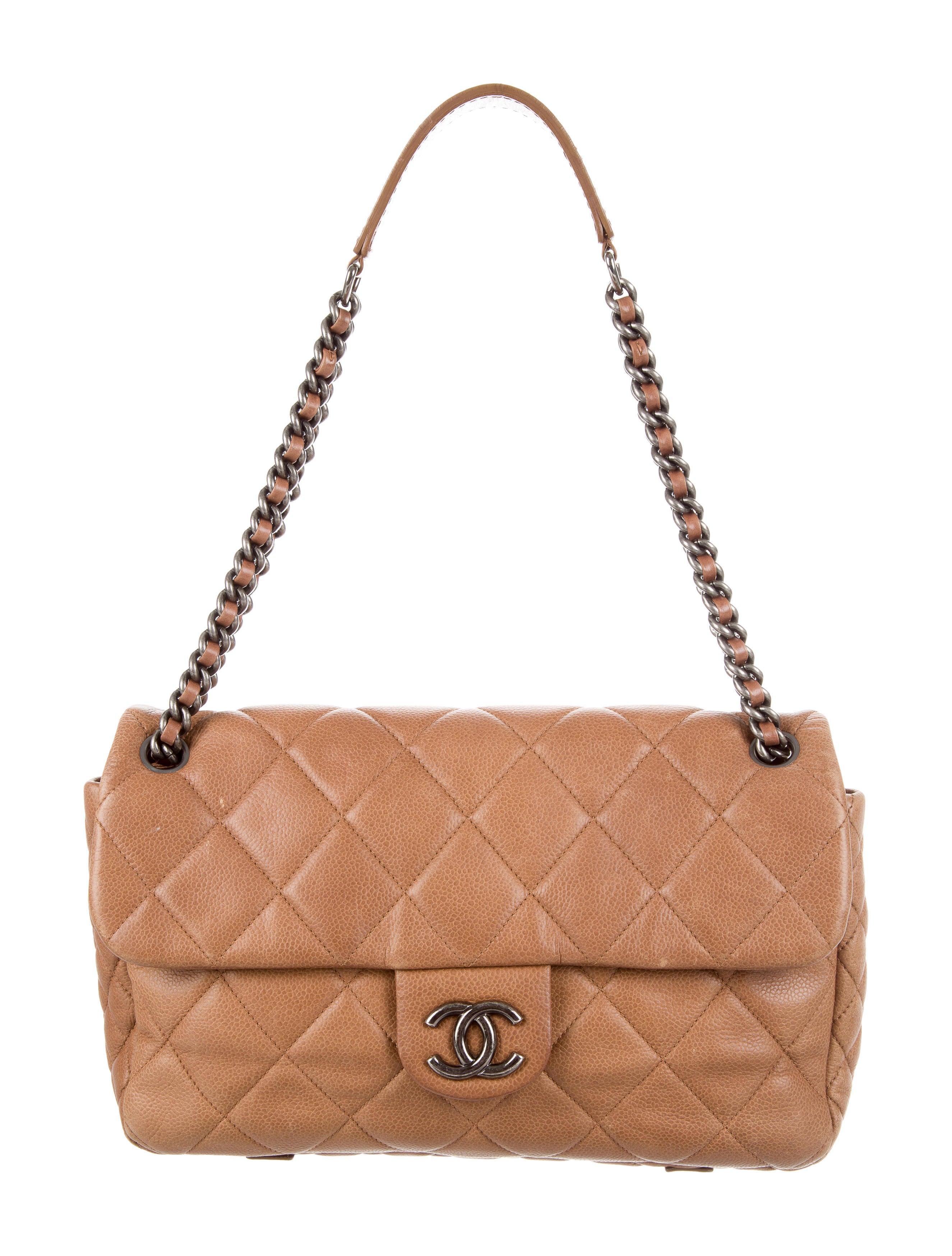 Chanel Coco Casual Flap Bag - Handbags - CHA197377 | The ...