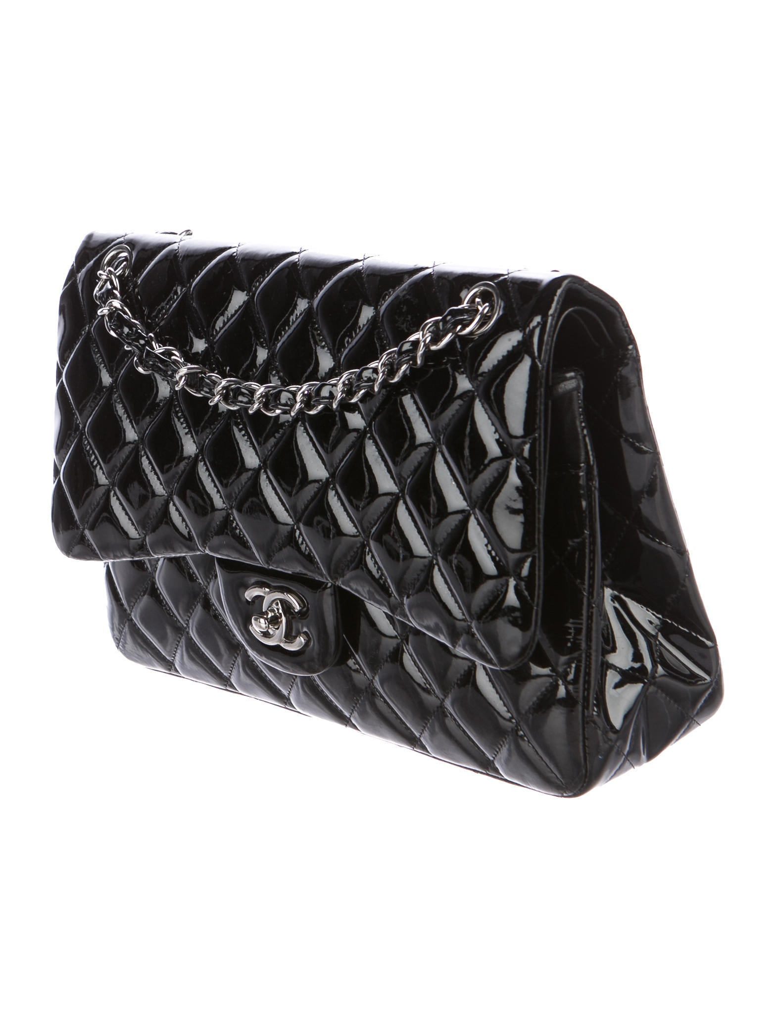 41d2673585e4ee Chanel Classic Jumbo Double Flap Bag For Sale | Stanford Center for ...
