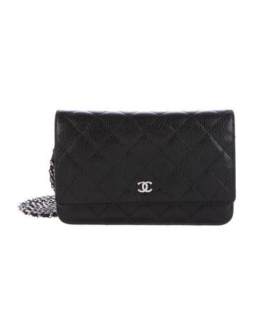 8769c3eca357 Chanel Wallet On Chain Caviar 2017   Stanford Center for Opportunity ...