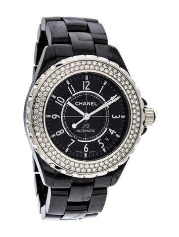 chanel watches for women. chanel j12 watch watches for women