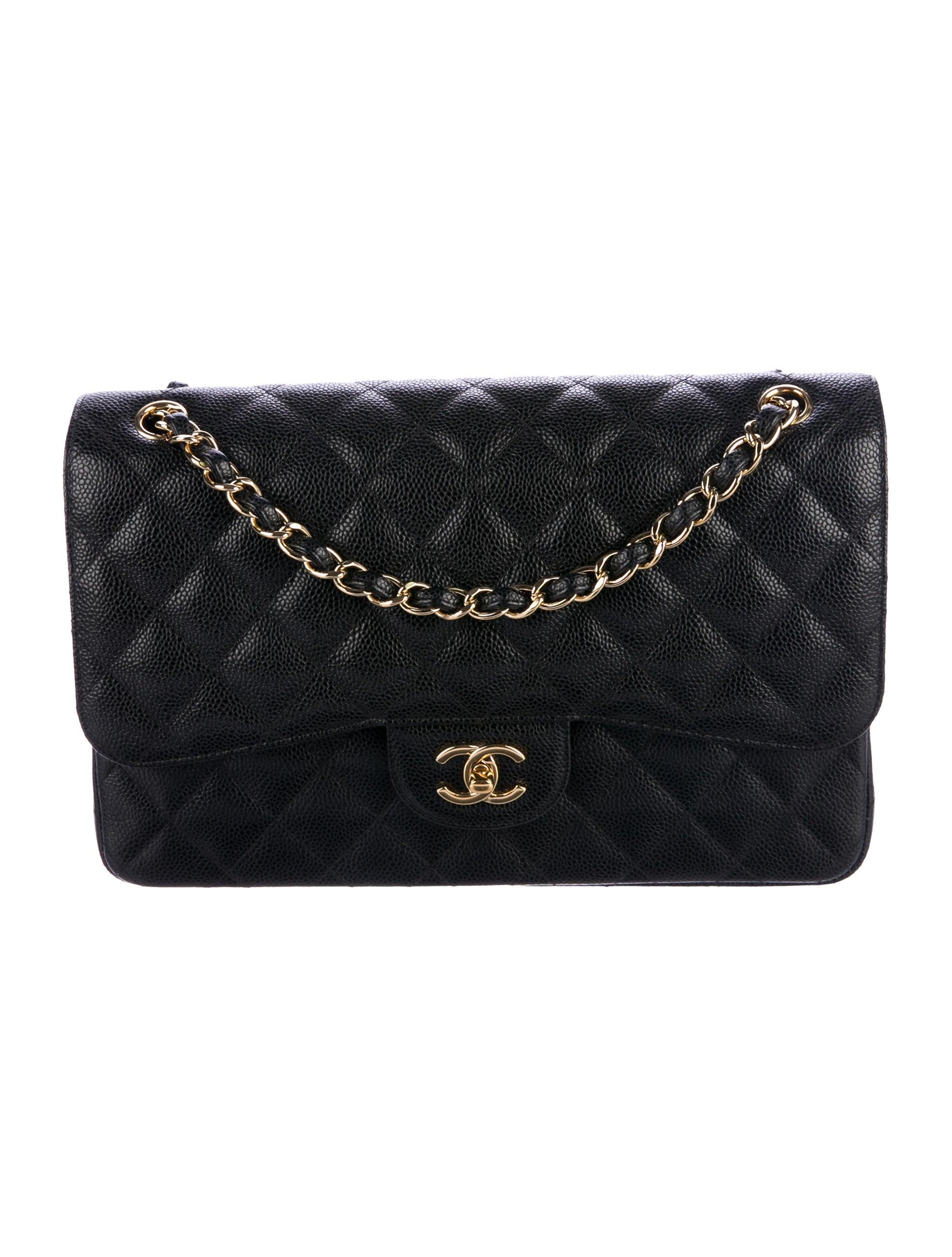 32e65612fa5f6b Chanel Caviar Shopping Bag 2015 | Stanford Center for Opportunity ...