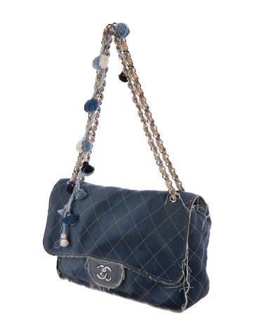 3cba2a5c5f56 Large Chanel Bags 2015 Collection. Chanel Cruise 2015 Classic And Boy ...