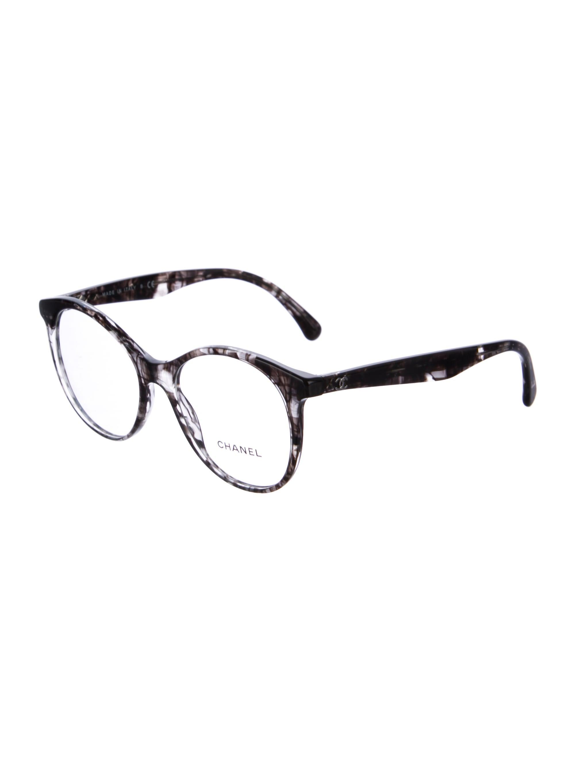chanel cat eye eye glasses accessories cha203453 the