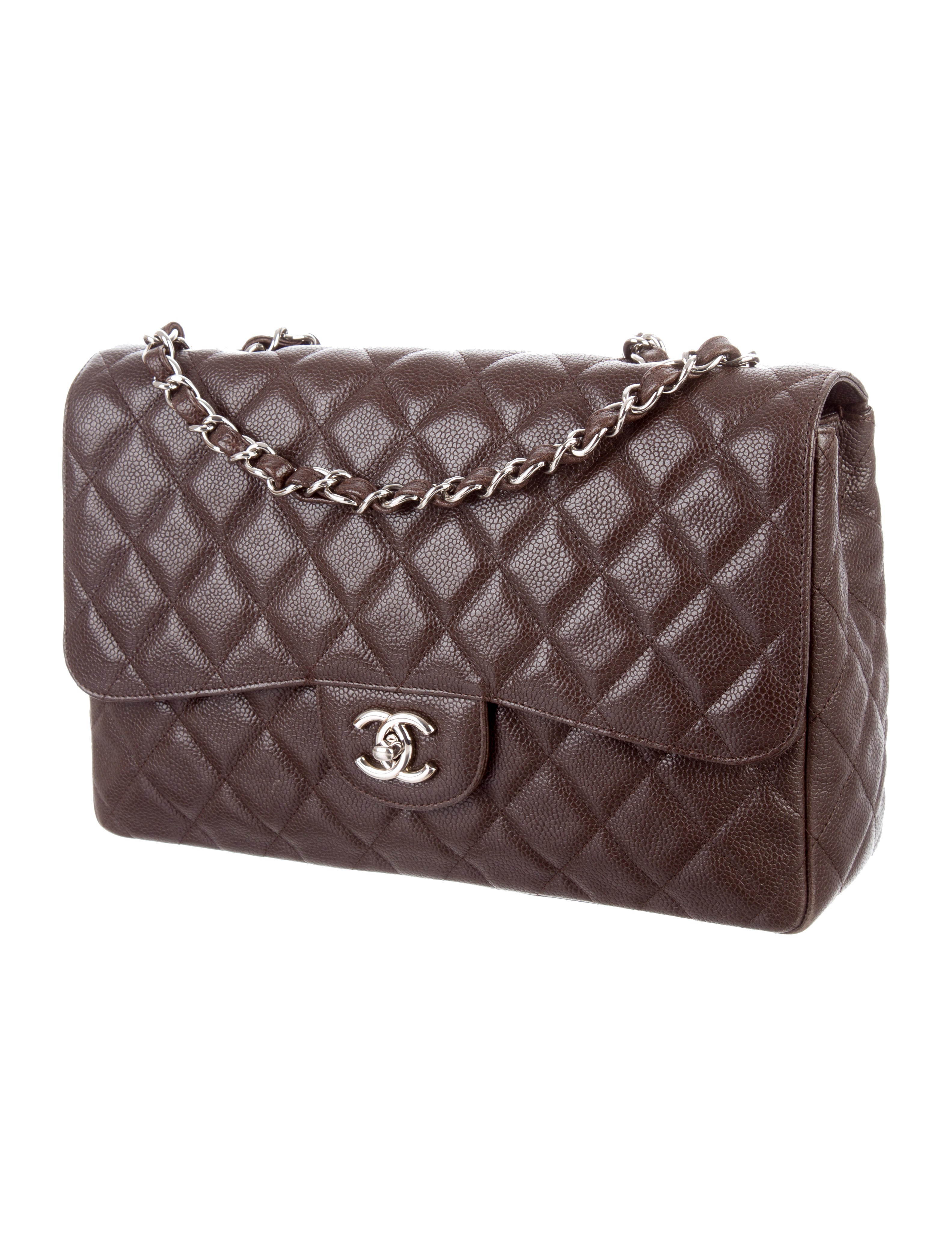21a98050c99c Chanel Single Flap Bag Jumbo | Stanford Center for Opportunity ...