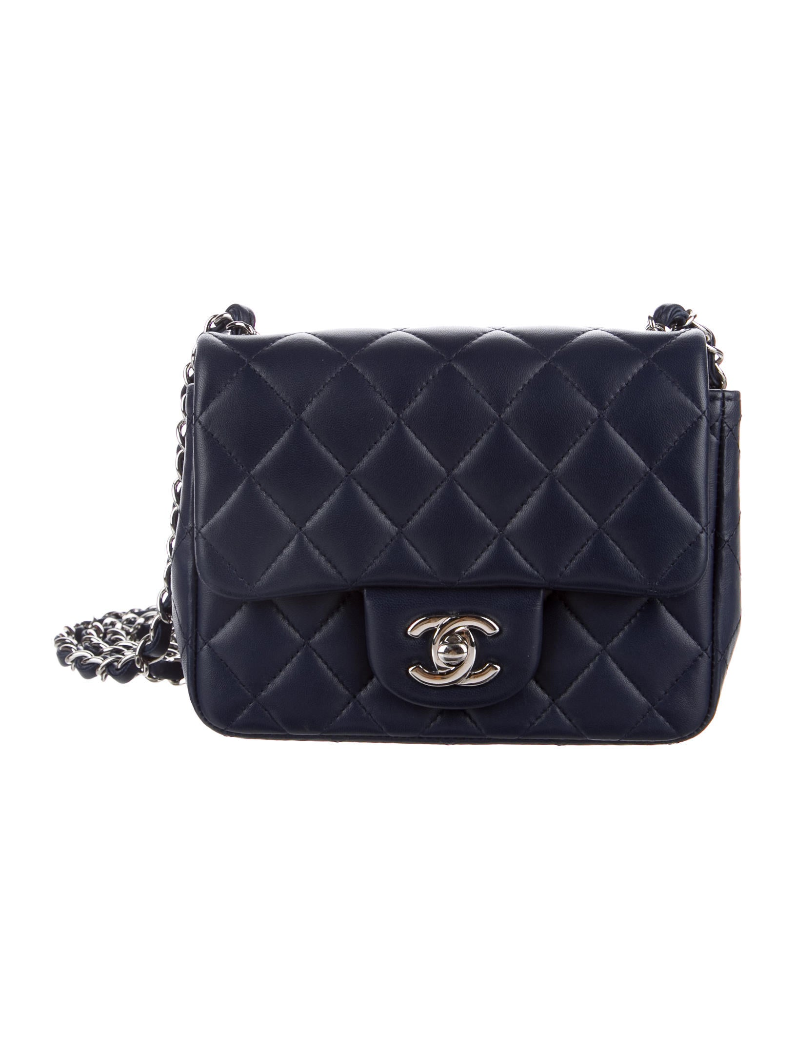 ed448d949 Chanel Classic Mini Square Flap Bag | Stanford Center for ...