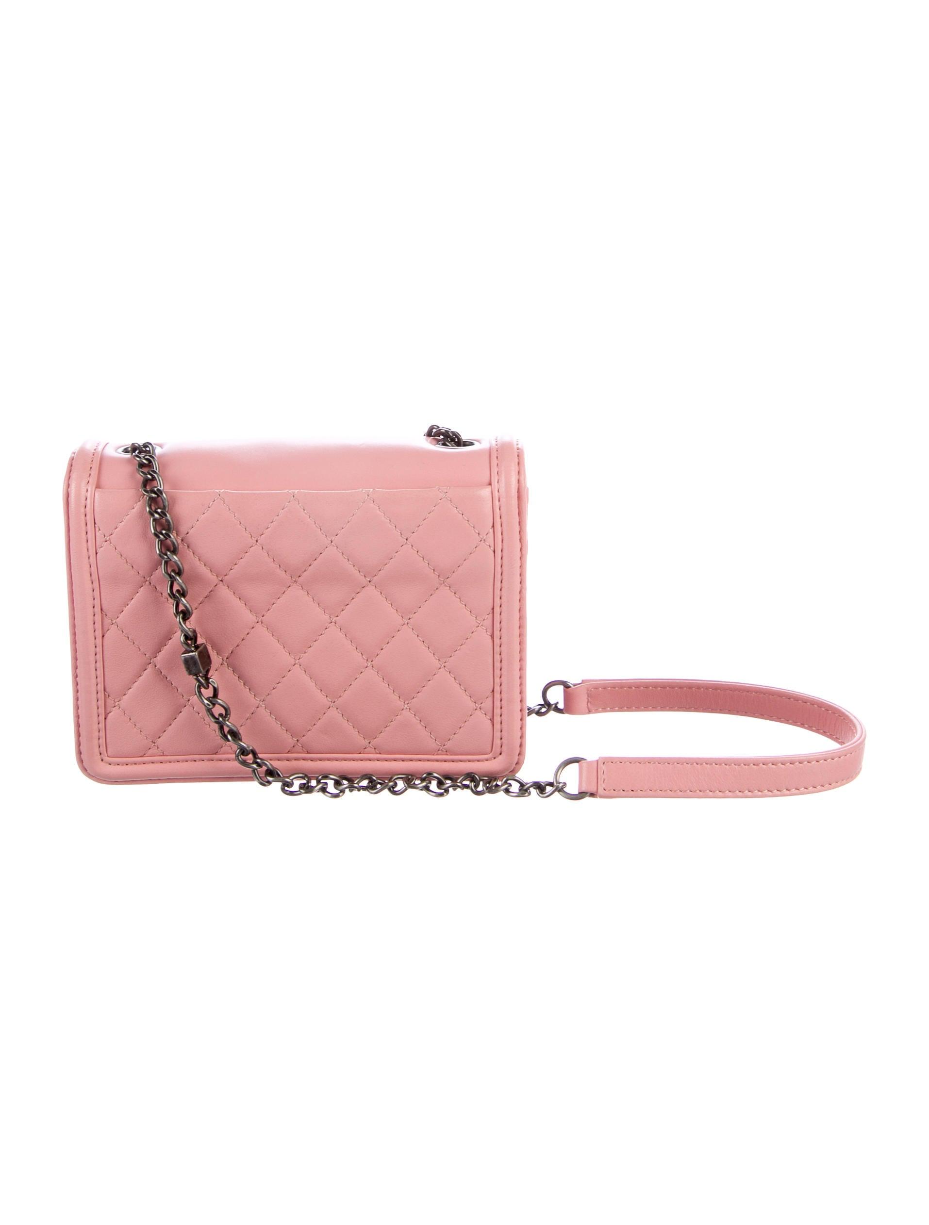 Chanel Boy Brick Flap Bag Handbags Cha205361 The