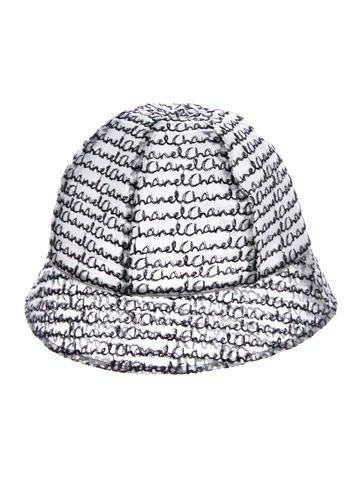 bc4a23bb8 Vinyl CC Bucket Hat