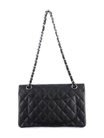 2.55 Double Flap Bag