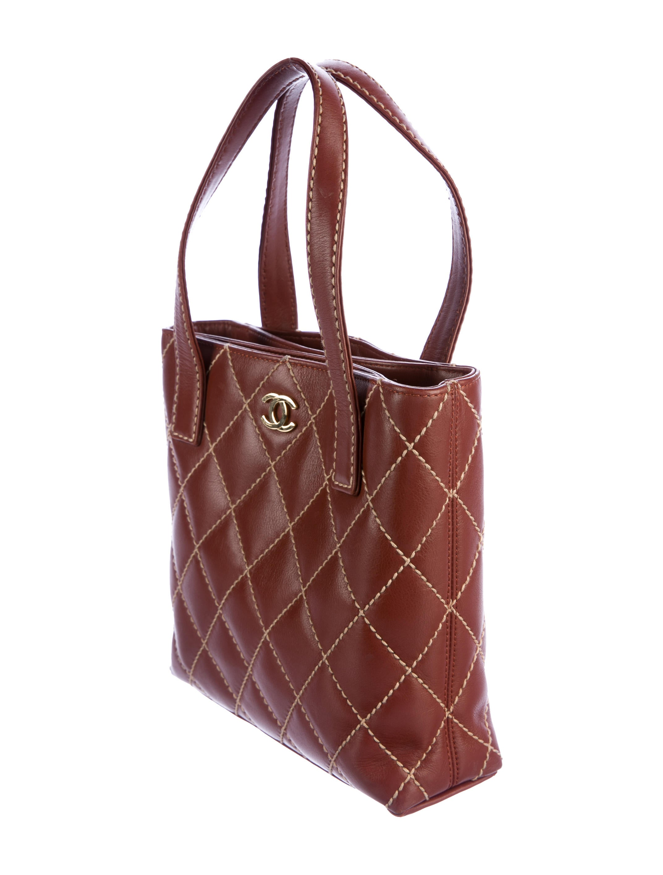cbbf893ce192 Small Chanel Tote Bag   Stanford Center for Opportunity Policy in ...