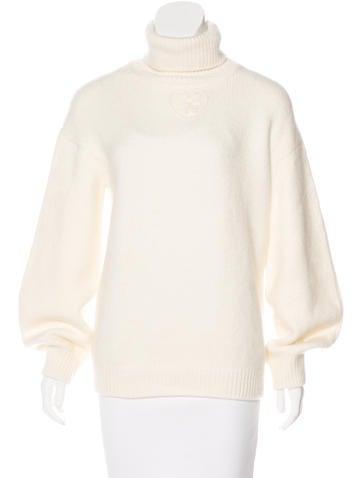 Chanel 2016 Turtleneck Sweater None