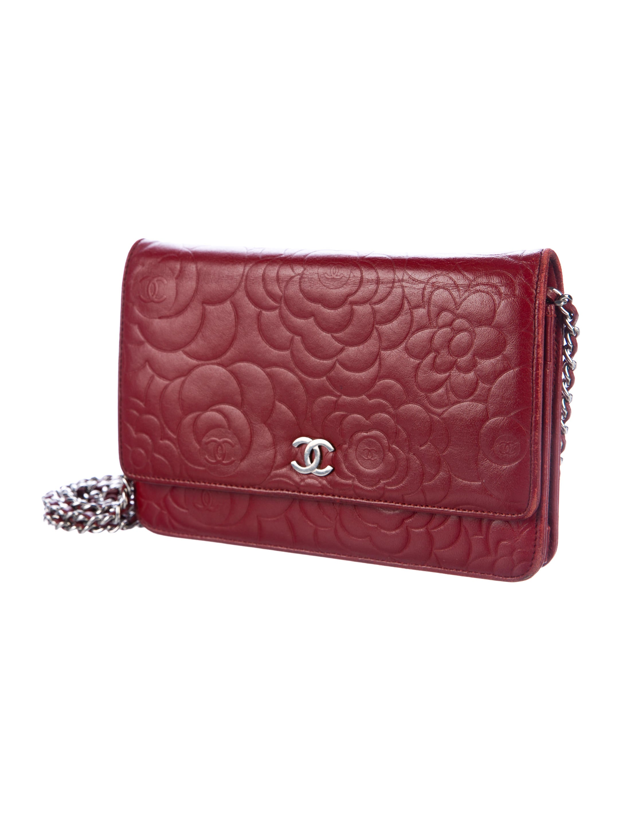 ea3dfaf19778 Chanel Camellia Wallet On Chain | Stanford Center for Opportunity ...