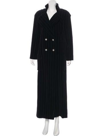 Chanel 2015 Paris-Salzburg Coat None