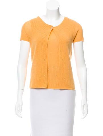 Chanel Cashmere Sweater Set None