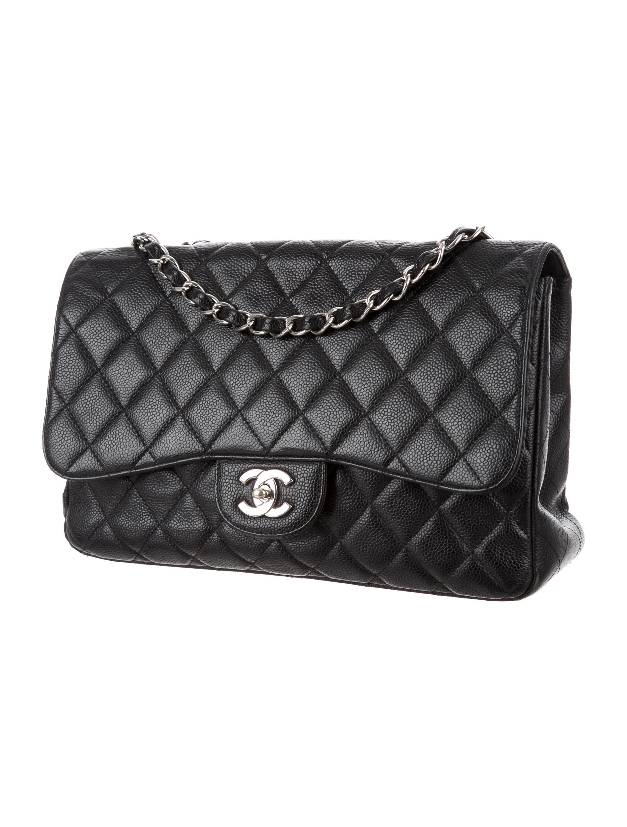 1307fd04726e Chanel Classic 14662 Women's Handbag | Stanford Center for ...
