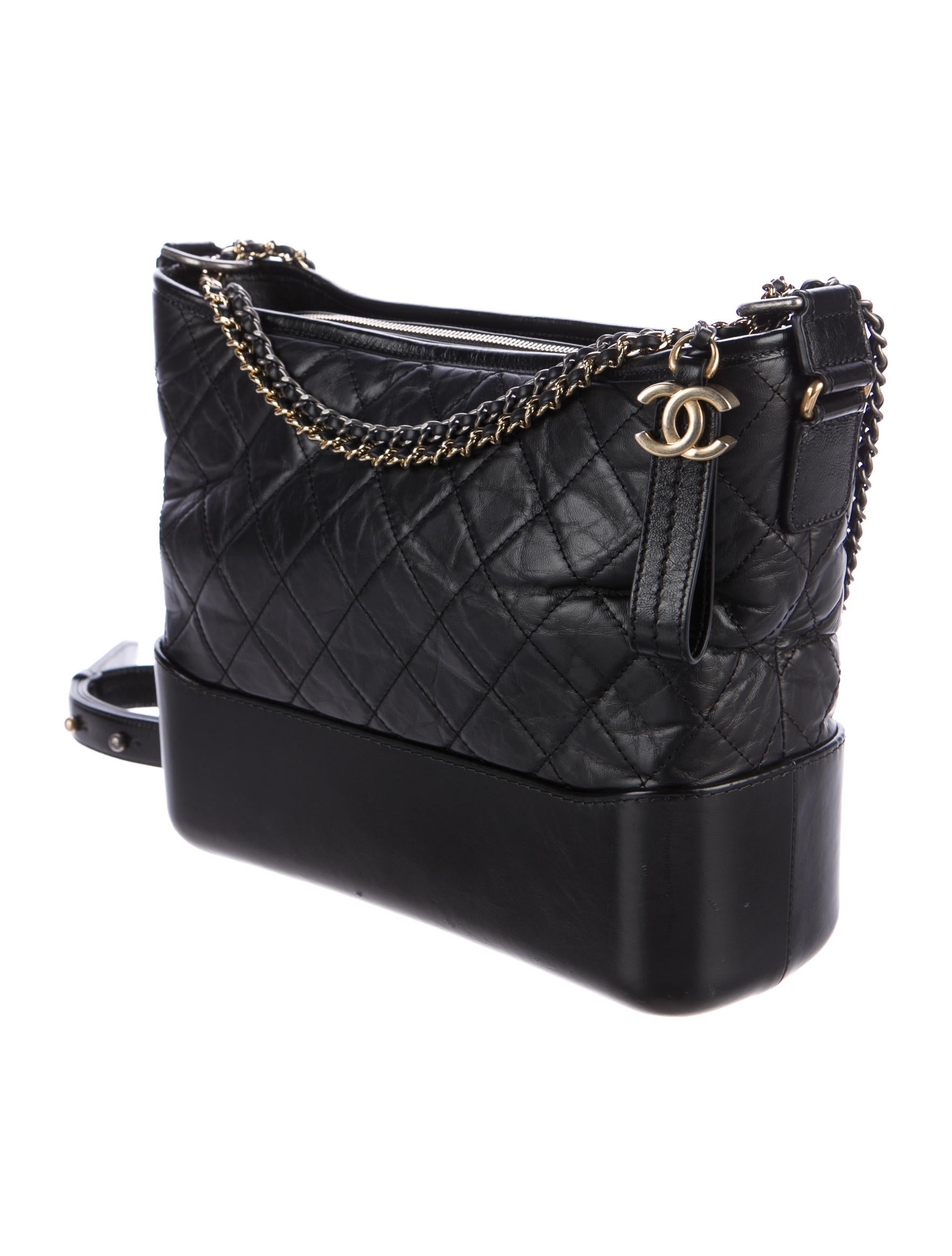77fc36c7649a08 Chanel Gabrielle Bag Medium รีวิว | Stanford Center for Opportunity ...