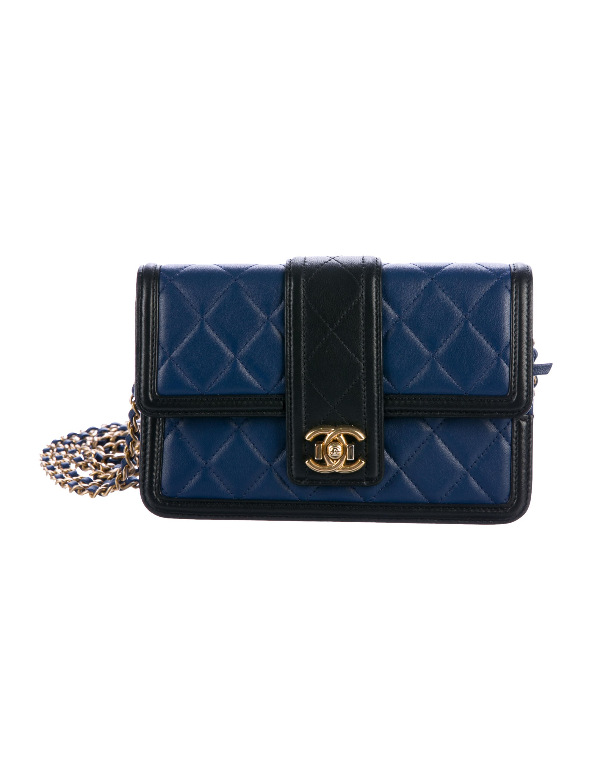 22bee4986ef3 2016 Chanel Wallet On Chain | Stanford Center for Opportunity Policy ...