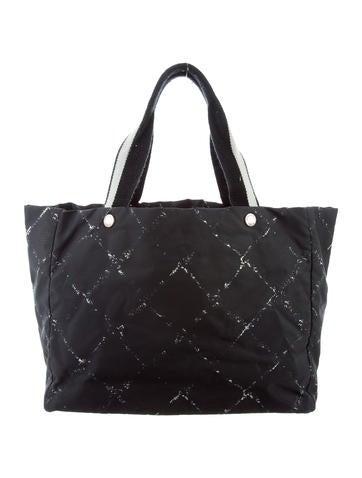 Chanel Handbags | The RealReal : coco chanel quilted handbag - Adamdwight.com