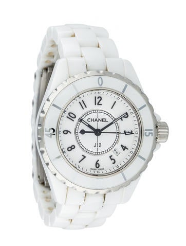 J12 Quartz Watch