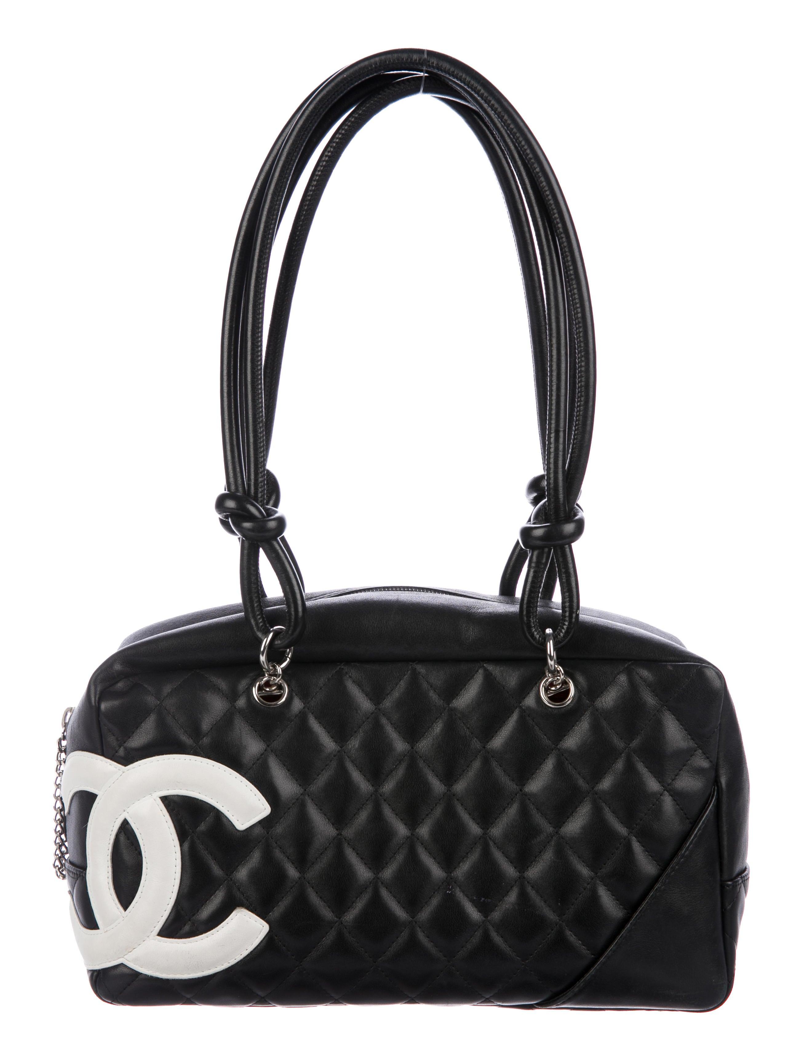 6a00e54160b6 Chanel Ligne Cambon Reporter Bag - Handbags - CHA235873