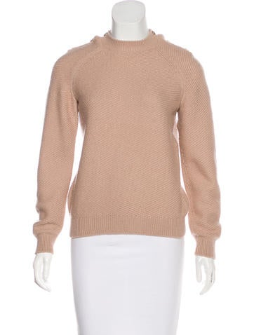Chanel 2016 Wool Cashmere Sweater None