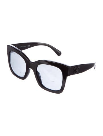 2017 Square Fall Sunglasses