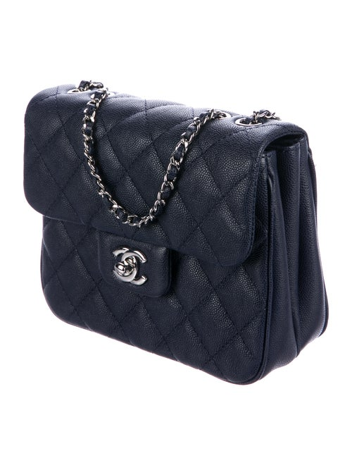 675a3f3b5805 Chanel 2018 Small Urban Companion - Handbags - CHA239624
