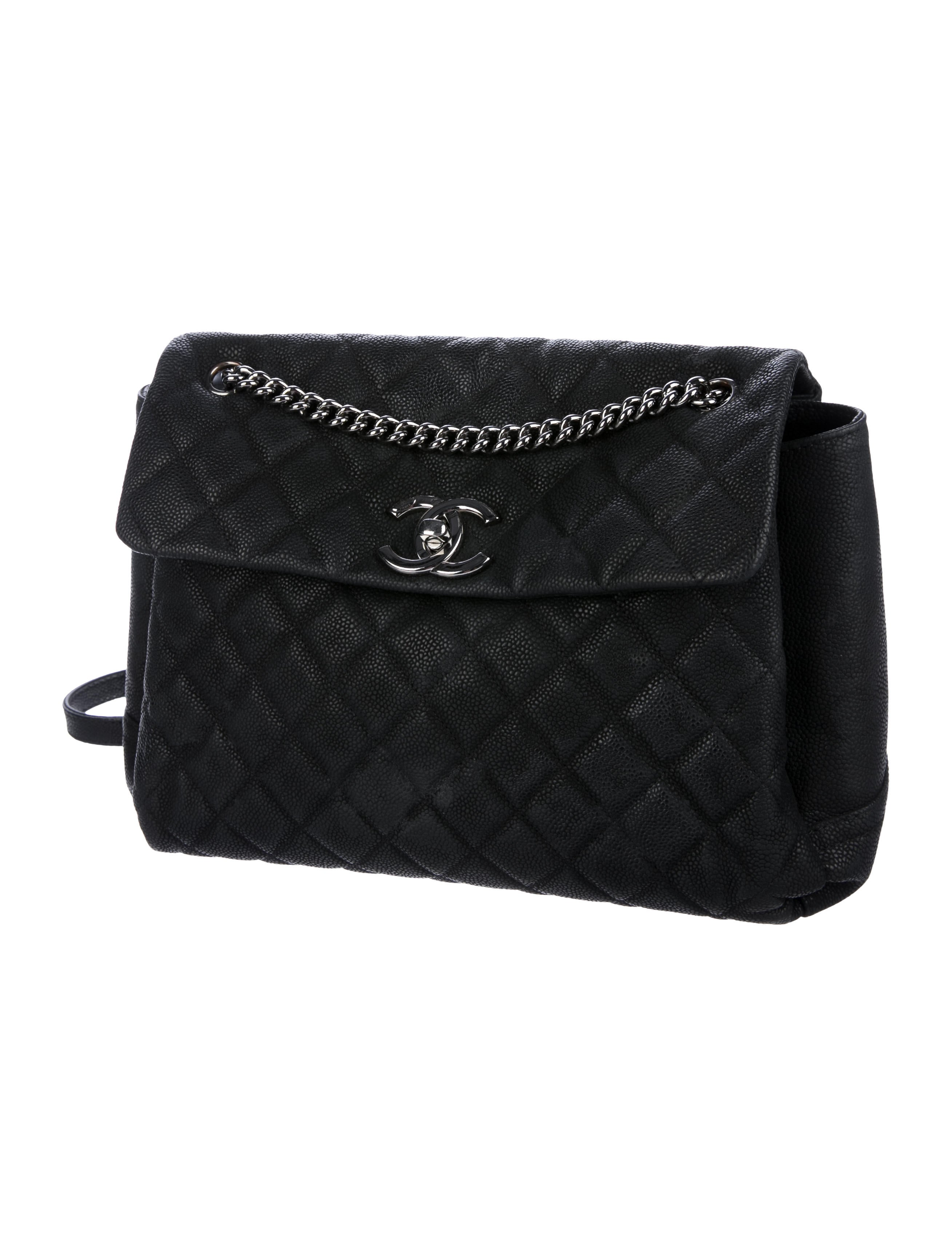 chanel lady pearly flap bag - handbags - cha240523 | the realreal