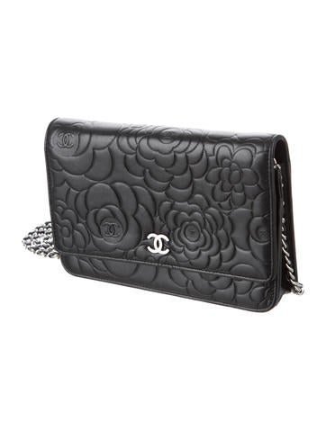 Camellia Wallet On Chain