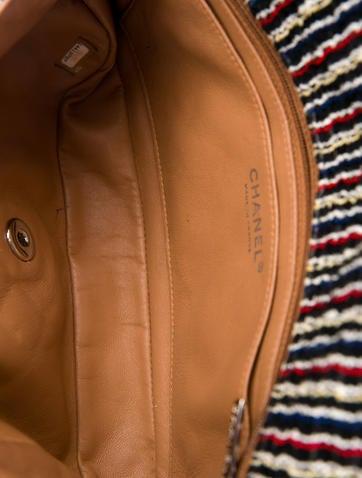 St. Tropez Flap Bag