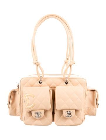 f294684639 Prada Vitello Shine Hobo - Handbags - PRA157265