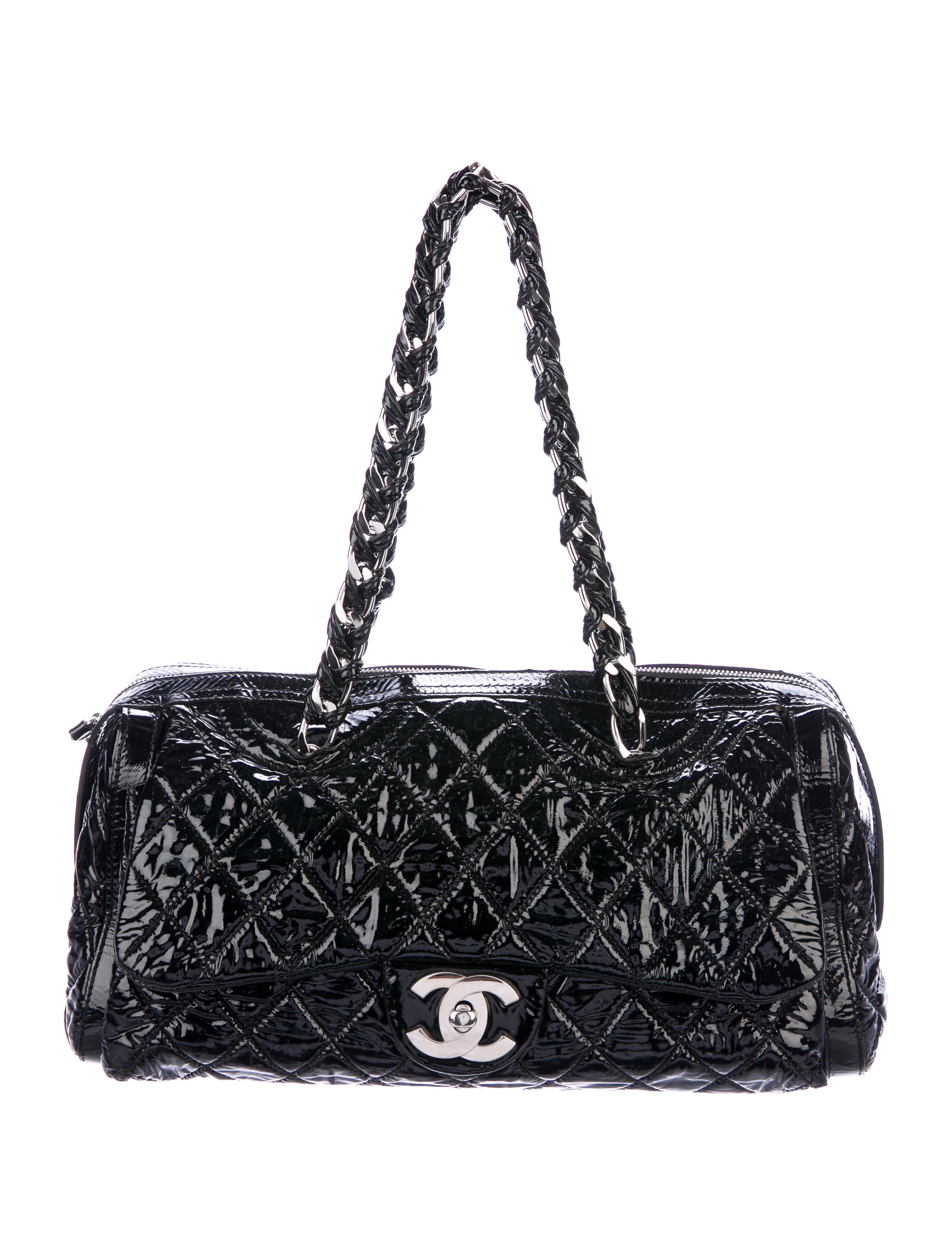 2705d88a7c6 Chanel Modern Chain Day Glow Camera Bag - Handbags - CHA255961