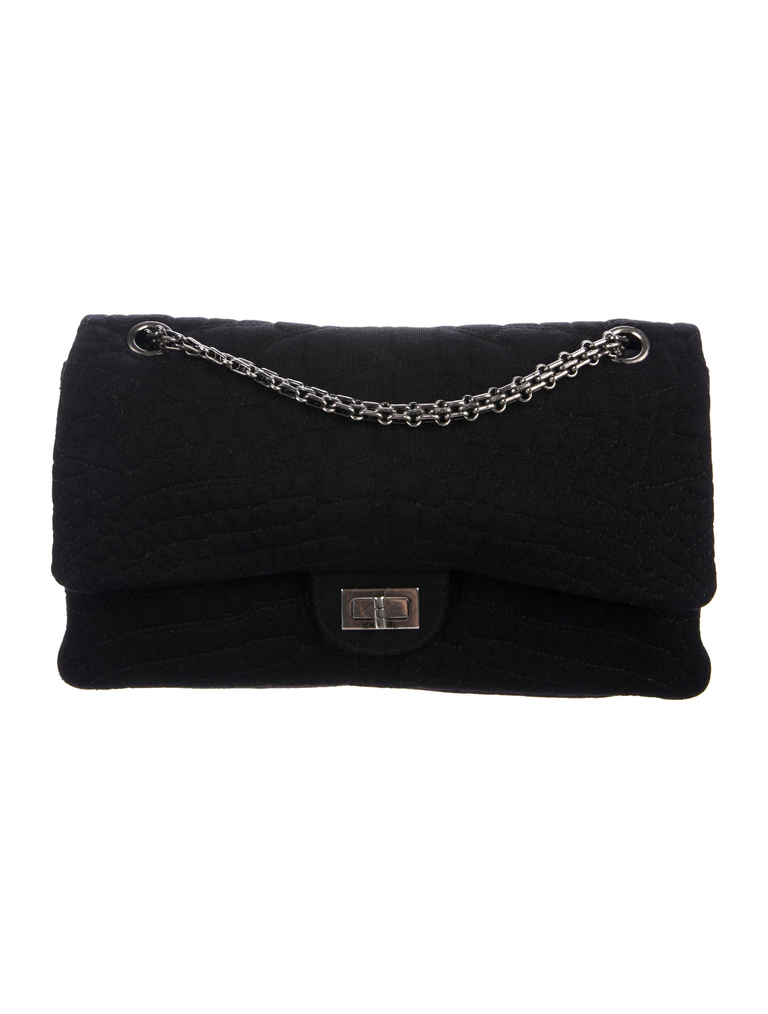 33e5e6f8db0c9a Chanel VIP Crossbody Bag - Handbags - CHA179257 | The RealReal