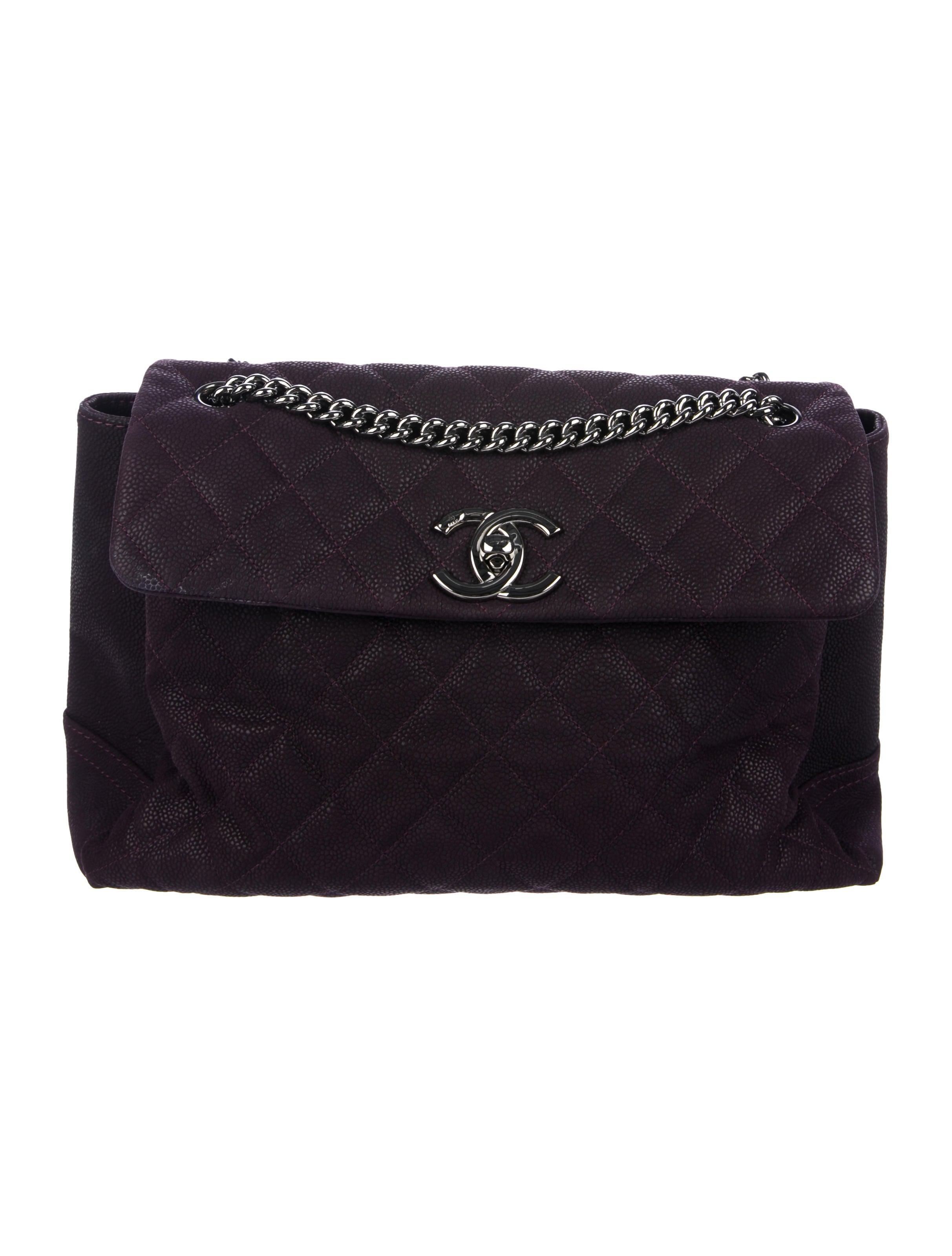 543eeb81267c Chanel Lady Pearly Flap Bag - Handbags - CHA262118 | The RealReal