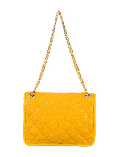 efc67f9fbf2797 Chanel French Riviera Medium Flap Bag - Handbags - CHA26939 | The ...