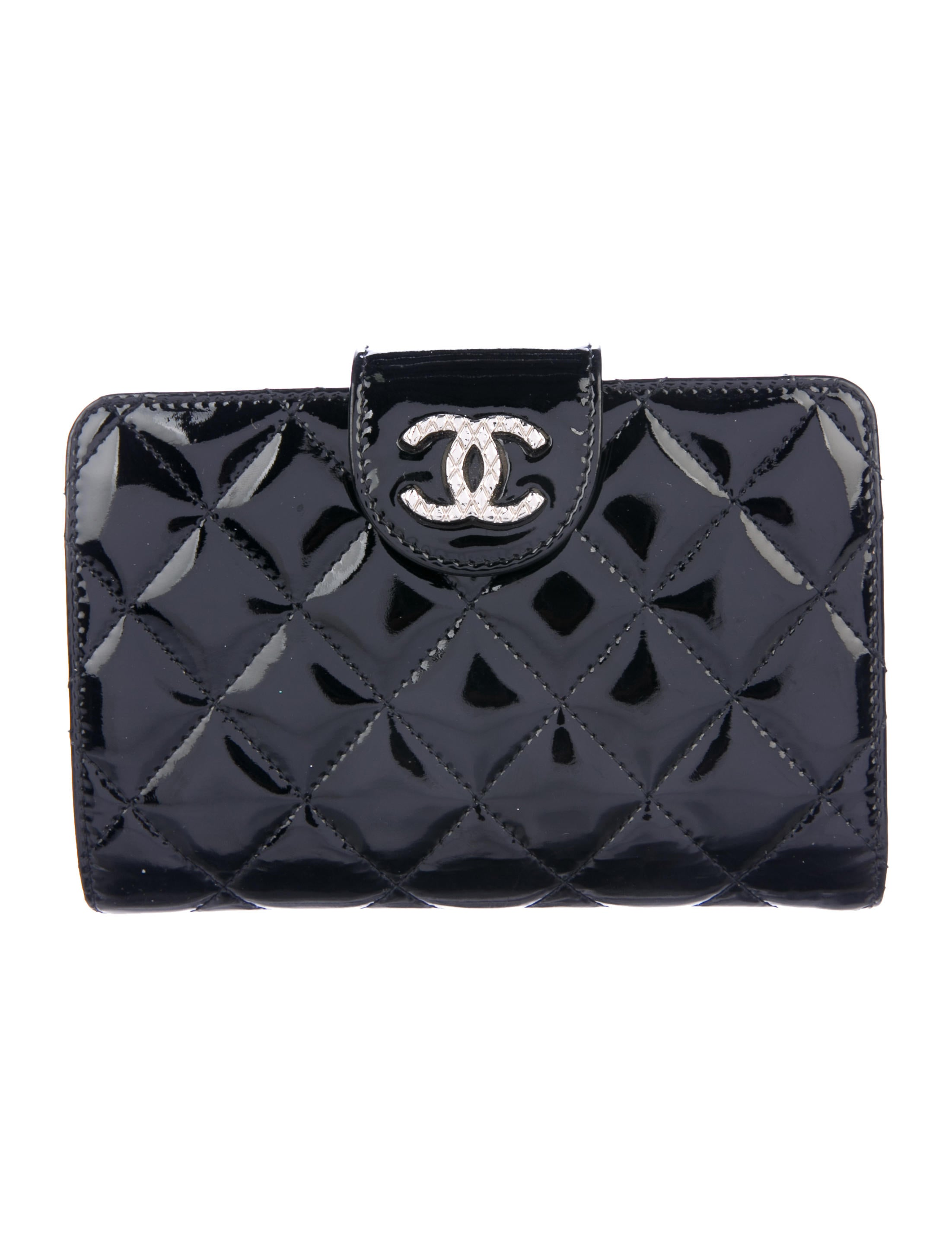 23ab81c4655b Chanel Brilliant French Purse Wallet - Accessories - CHA269437 | The  RealReal