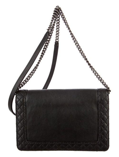 070366791156 Chanel Boy Reverso Small Flap Bag - Handbags - CHA27034