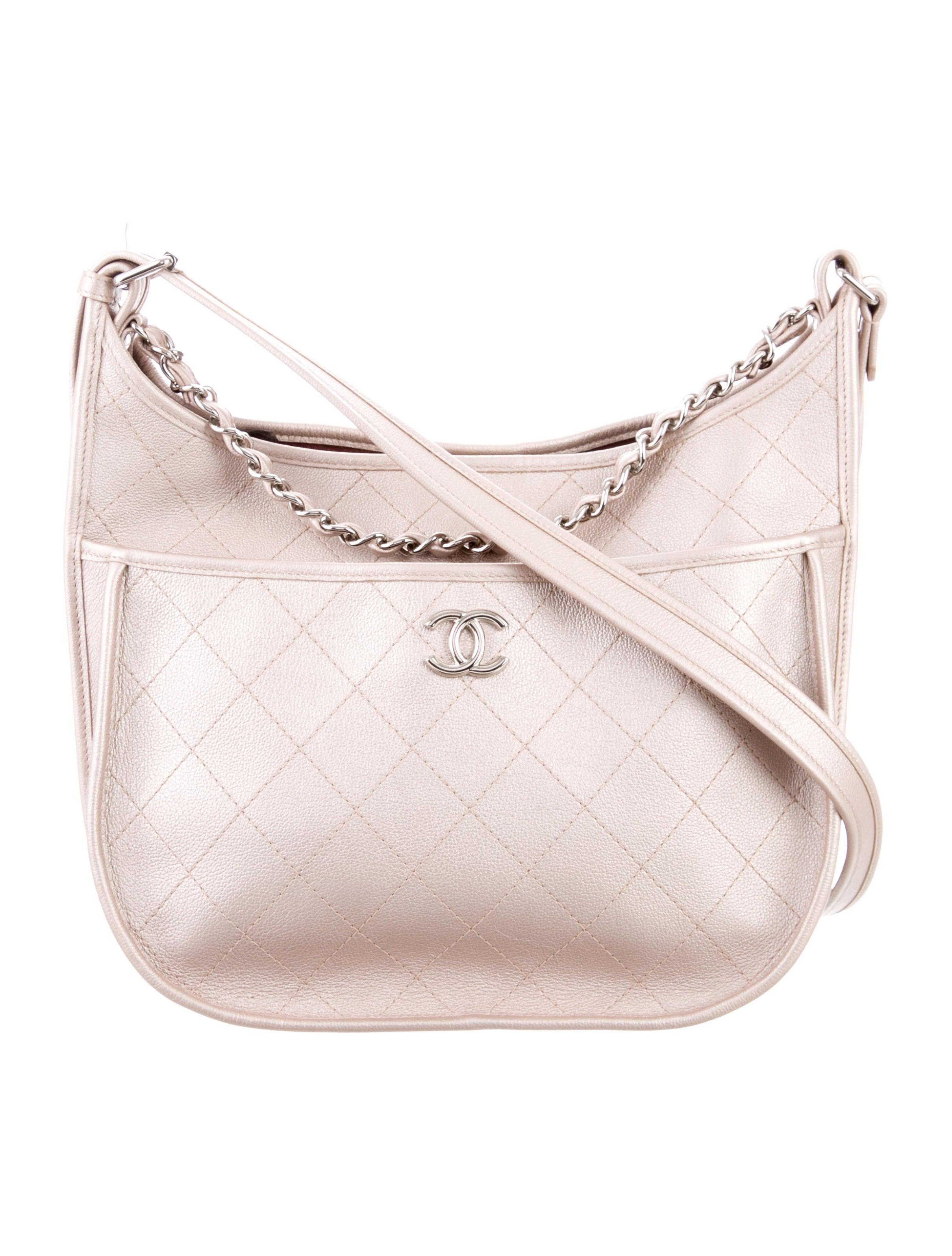 c8372fd64136 Chanel 2018 Medium Jungle Stroll Crossbody - Handbags - CHA274086 ...