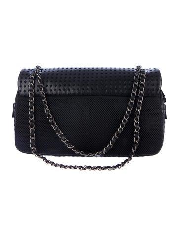 Perforated Jumbo Easy Flap Bag