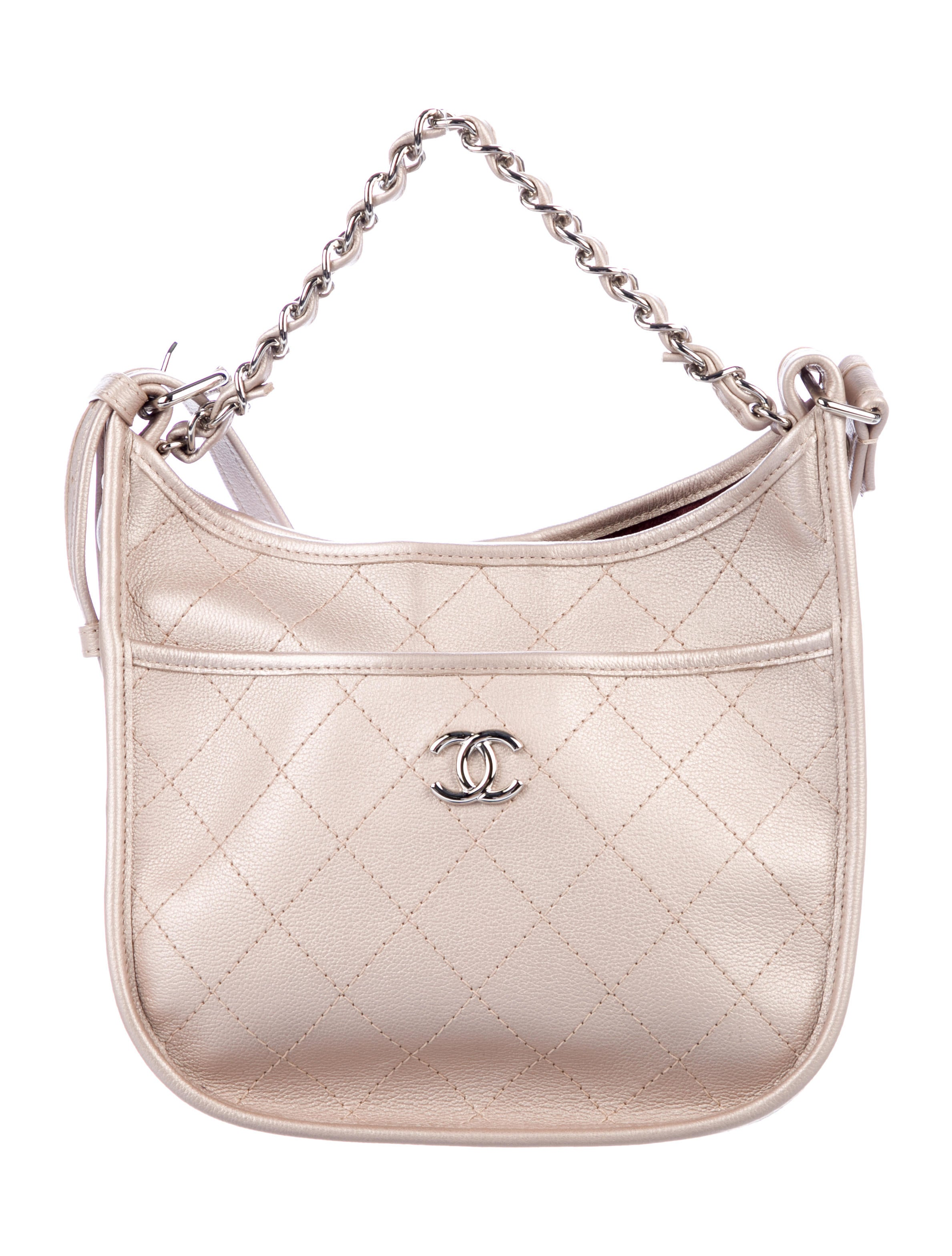 af3a5d047ce4 Chanel Small Jungle Stroll - Handbags - CHA276127 | The RealReal