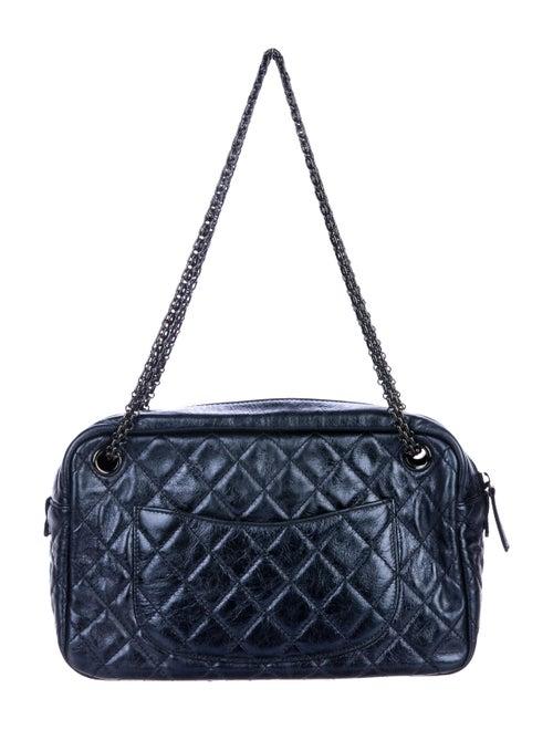 737d65786d82 Chanel Medium Reissue Camera Bag - Handbags - CHA279161 | The RealReal